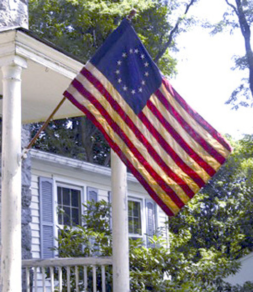 Betsy Ross Flag Historical Flag Independence Day