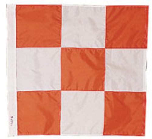 Danger Airfield Flag