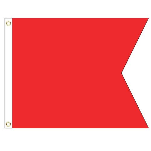 B International Code Signal Flag (Grommet)