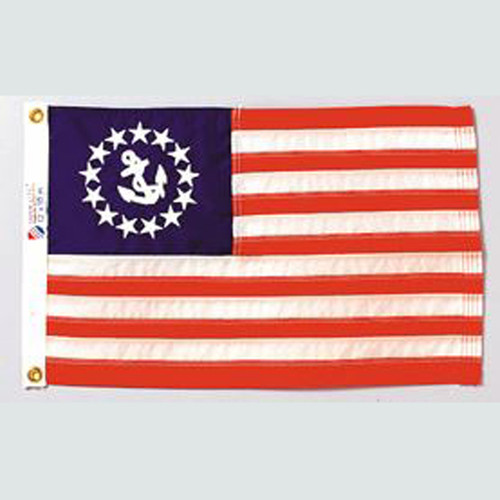 United States Yacht Ensign