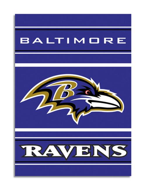 Baltimore Ravens House Banner