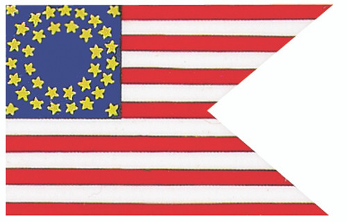 Cavalry Flag