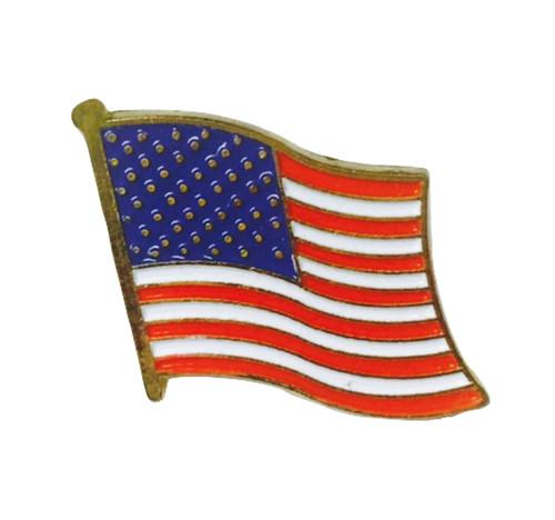 U.S. Small Lapel Pin