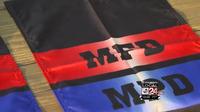 Custom Flags DO Make an Impact