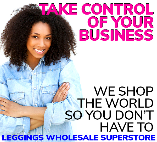 Wholesale Leggings for your home business
