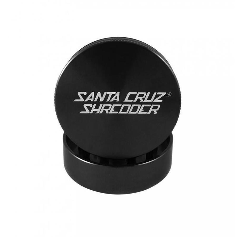 """2-Piece Grinder by Santa Cruz Shredder - 1.5"""""""