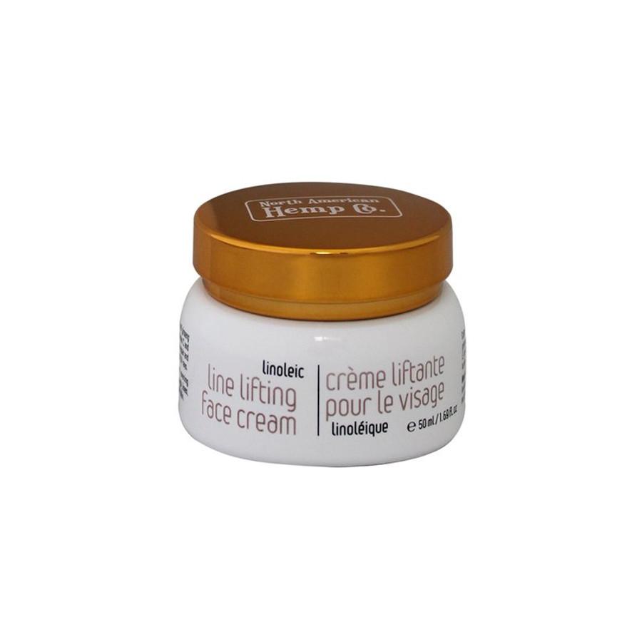 North American Hemp Co. Linoleic Line Lifting Face Cream - 1.69 oz