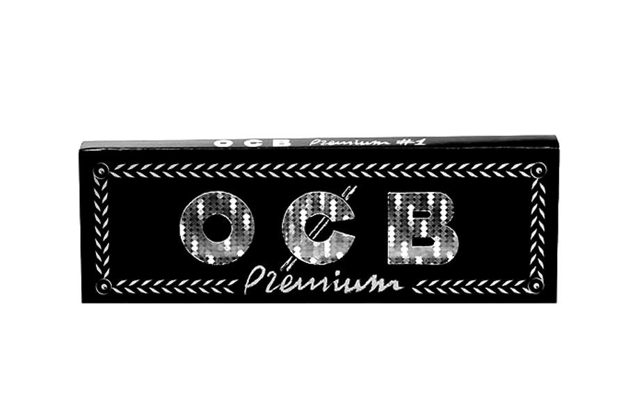 """OCB Premium Single Wide 1"""""""