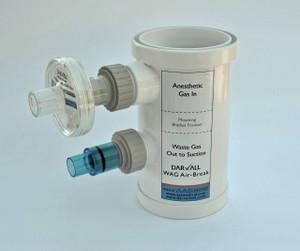 #8433 - WAG AirBreak Interface - Low pressure