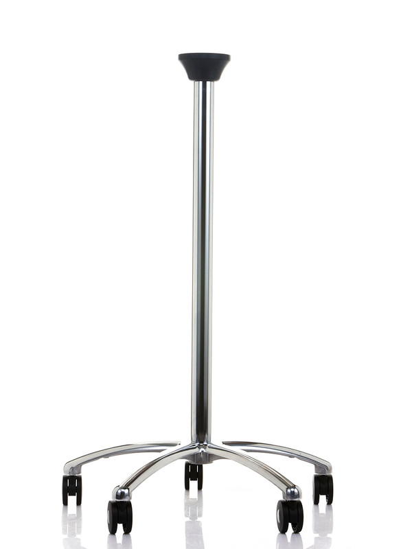 #1569 - Mobile Base for Stinger Anesthetic Gas Machine