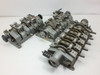 Hollywood Film Co Film Synchronizer - Lot of 3 (Mixed) AS IS Spec/Comb