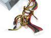 Bestec ATX-300-12Z  5188-2625 Rev.:CDR 300W Power Supply