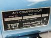 ITT 160203P LGH-106 Air Compressor 1/12 HP 115 VAC 1.2 CFM Articulating Piston