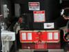 CPI K4U 2.45 kW Gen IV Klystron KU Band KPA Upconverter K4U64CS