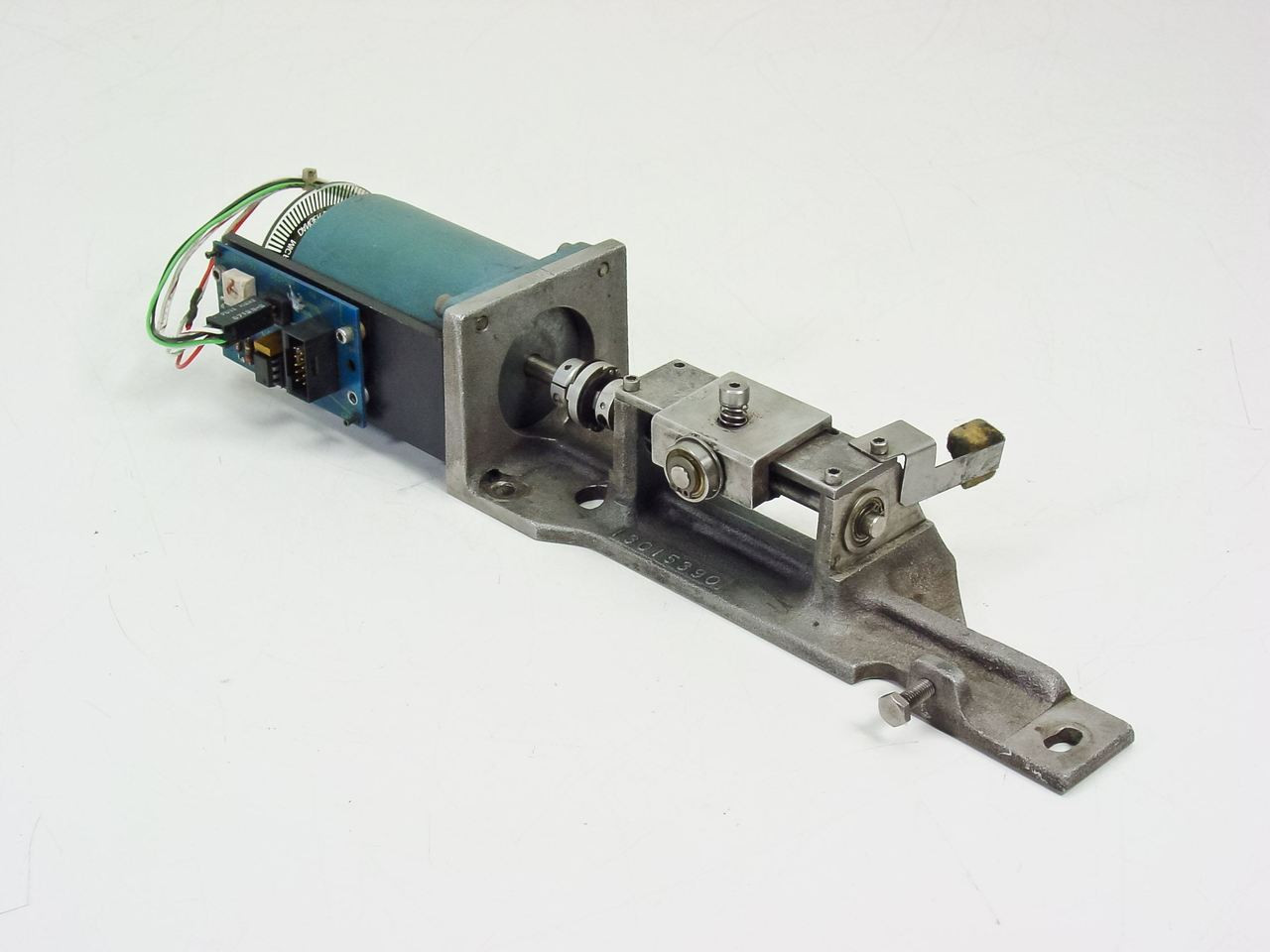 Superior electric m062 fd 335 slo syn synchronous stepping for Superior electric slo syn motor