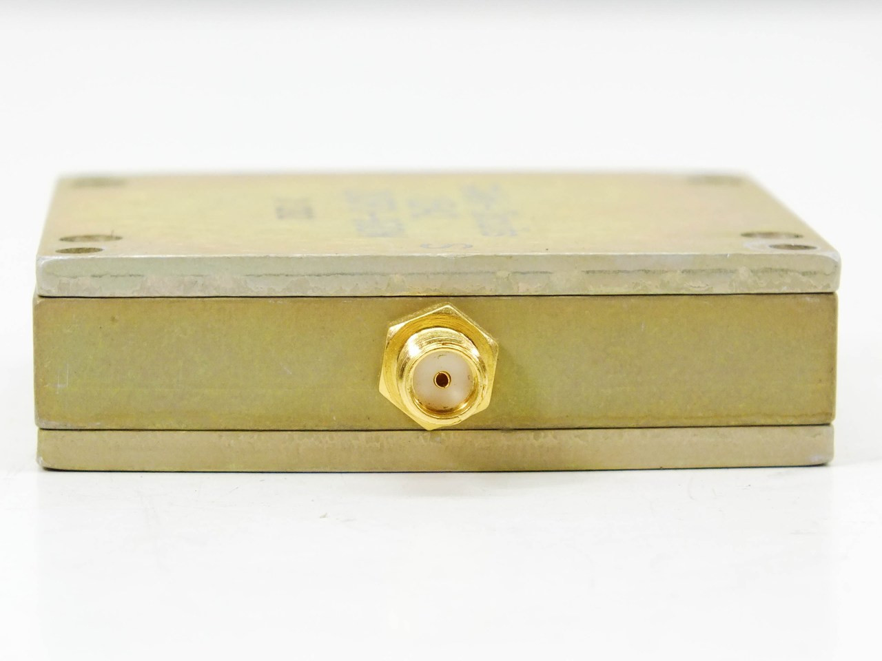Mini Circuits Zn3pd 900w Coaxial Power Splitter Combiner 3 Way 650 Coax Wiring Diagram 1050 Mhz 15542