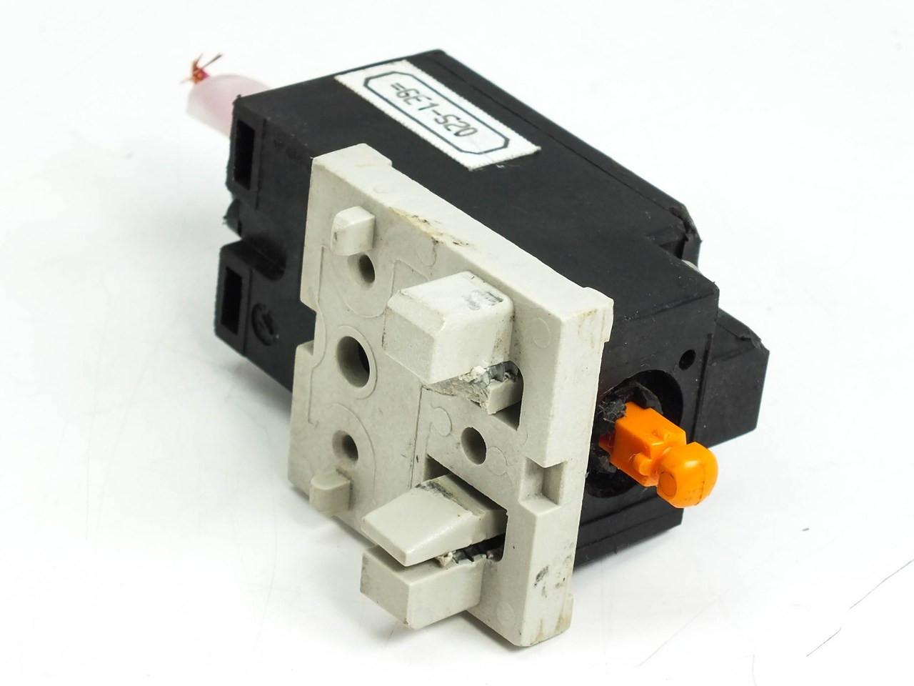 Rittal Sz 2586 Door Operated Switch Recycledgoods Com