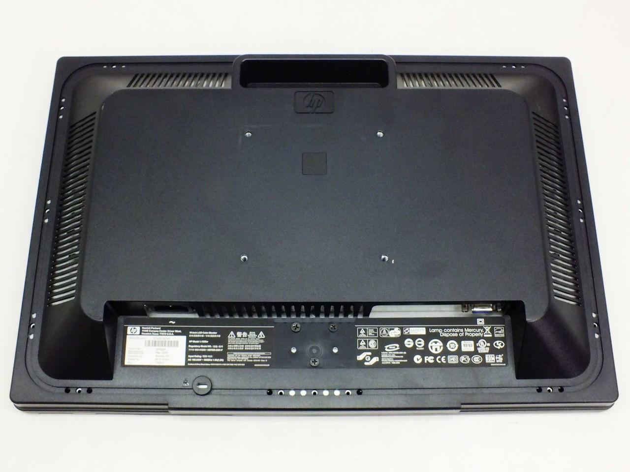 HP L1908W 19 Inch Widescreen LCD Monitor