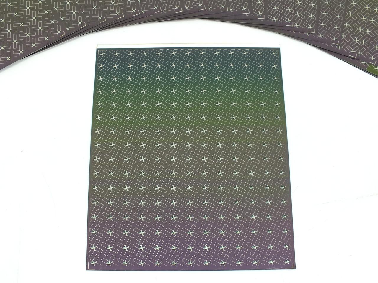 Nanosolar Nanocell 15 600 Watt Carton Of 6000 2 6 Watt