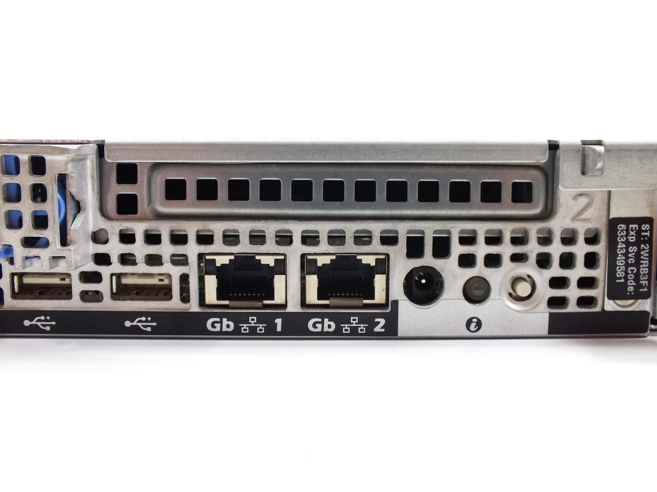 Dell Poweredge 1950 Intel Xeon Quad Core 1 6ghz Rackmount