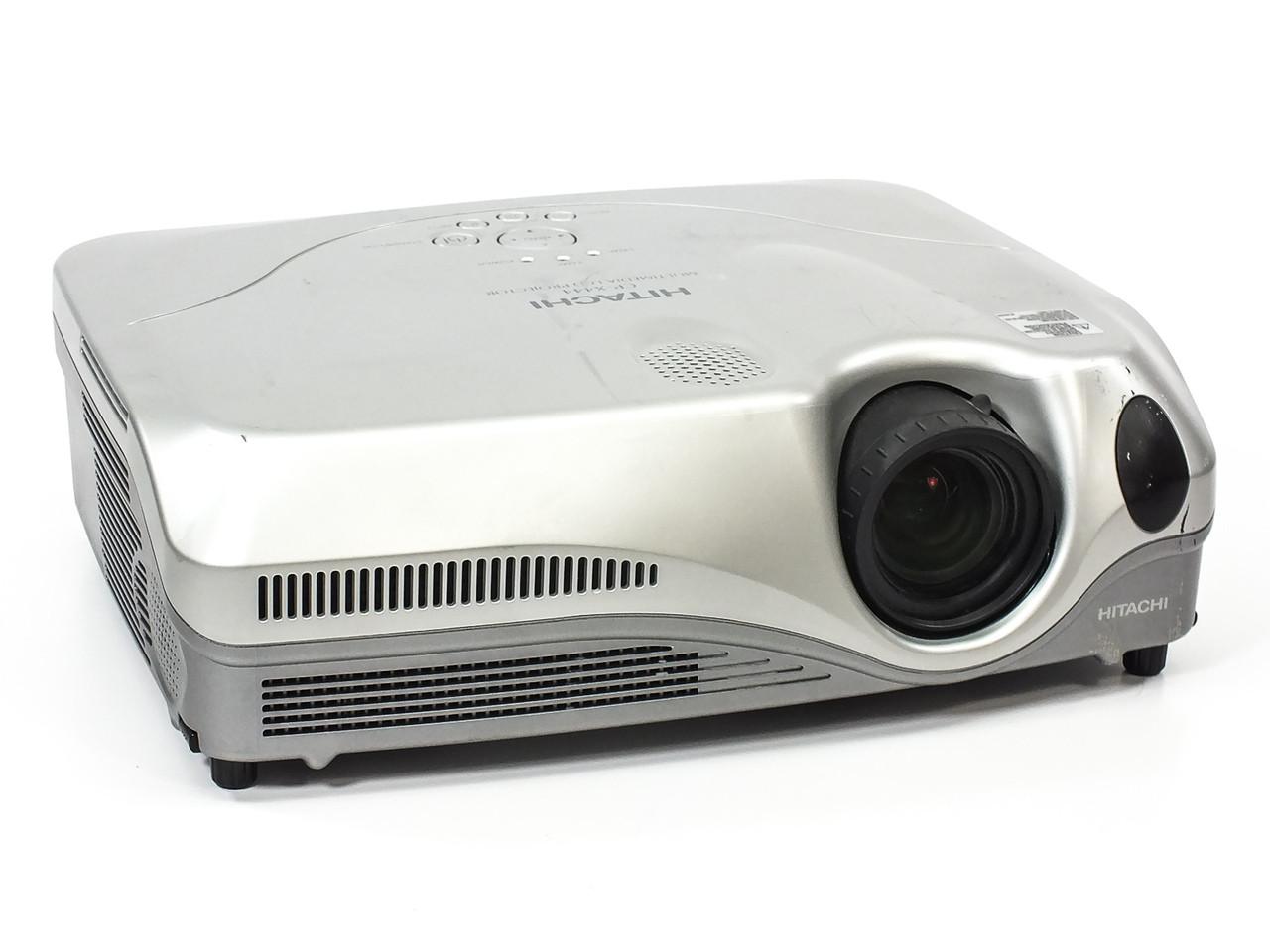 Hitachi Lcd Projector Cp Wx5505 5200 Lumen Wxga Ex302 Digital Multimedia 1024 X 768 3200 Lumens 500