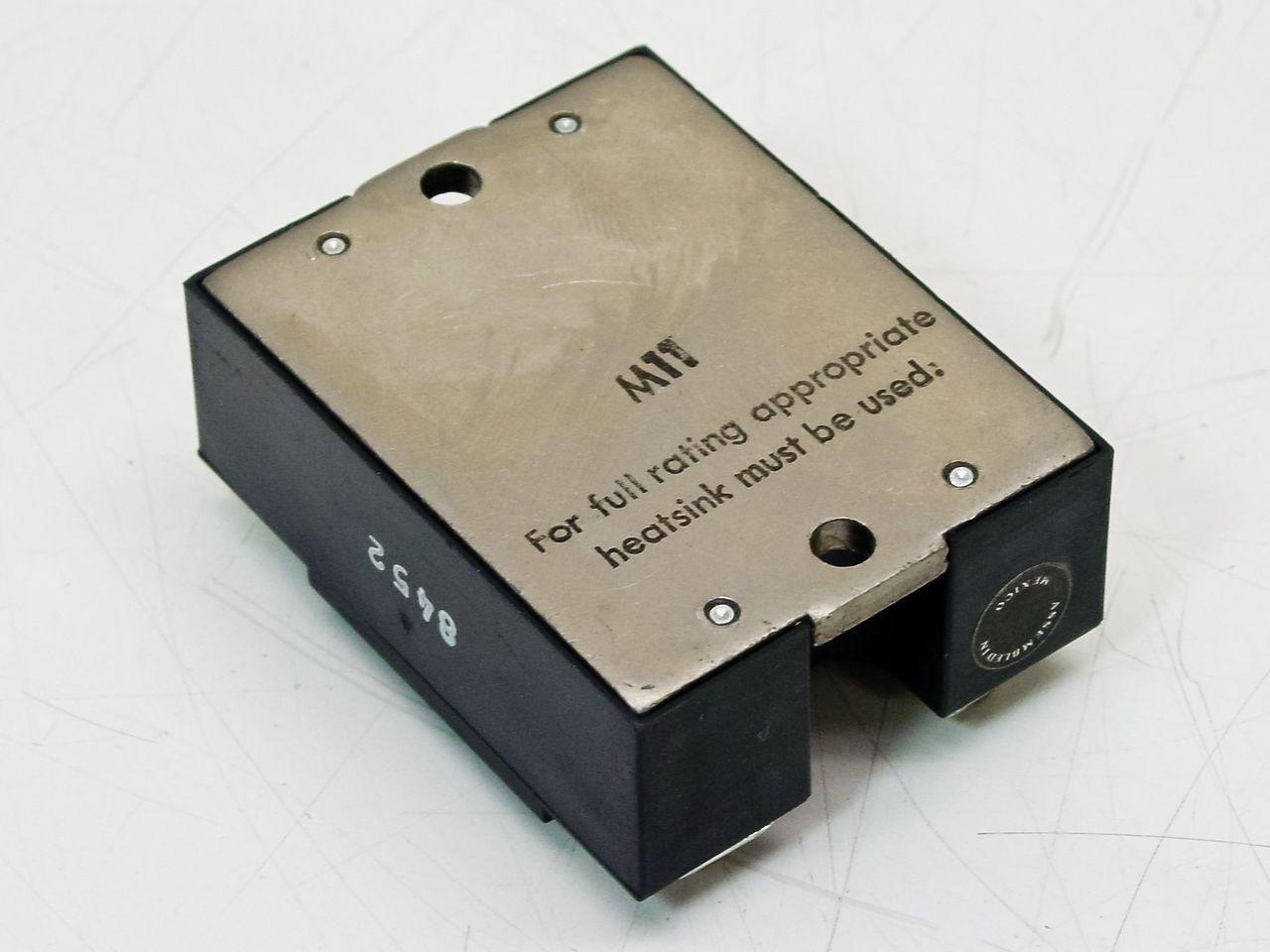 Magnecraft W6110dsx
