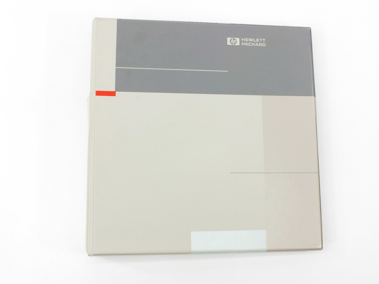 Hp gl 2 reference Manual
