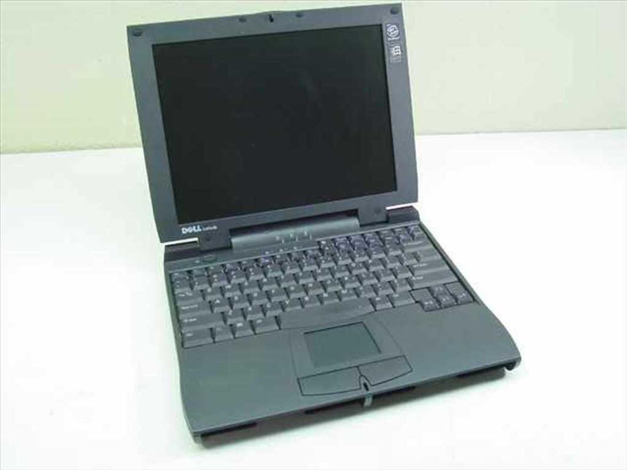 Dell Latitude CP/CPi System Treiber Windows 10