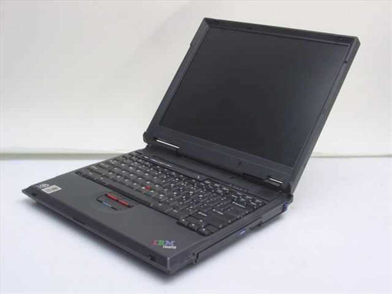 IBM 2628 Thinkpad PIII Laptop A20M ...