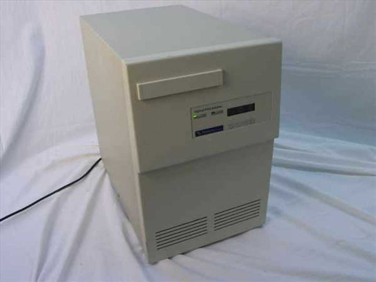 Plasmon 555700-000 Optical Jukebox ...