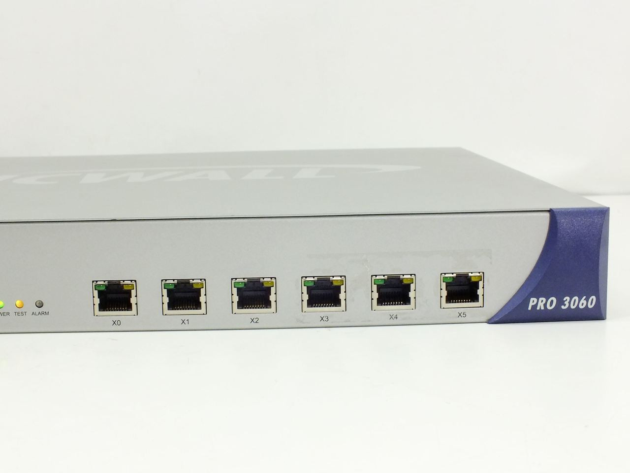 Sonicwall Pro 100 firmware