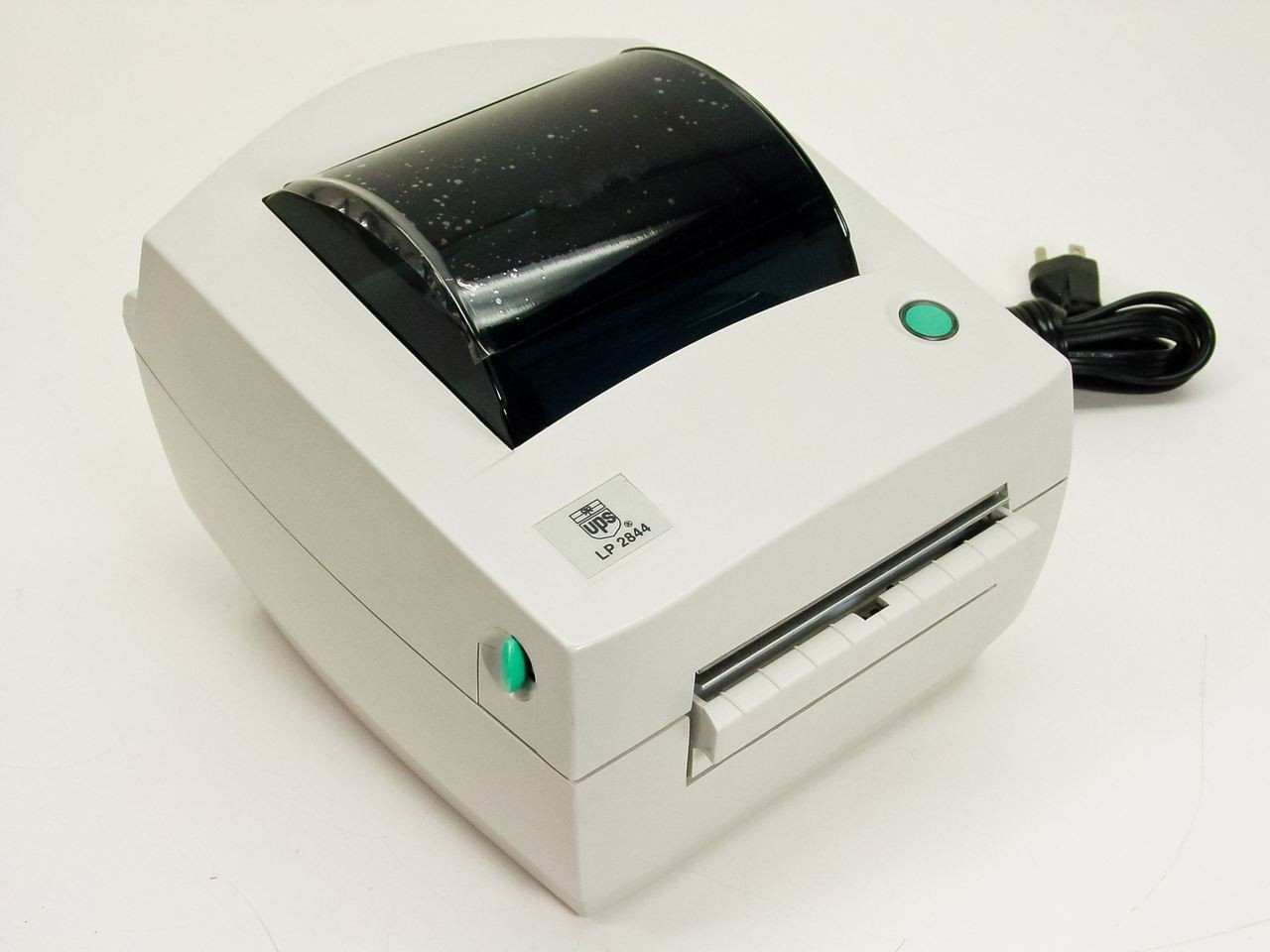 Zebra 140XiIIIPlus Thermal Barcode Label Printer