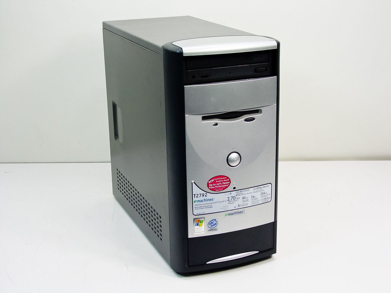 EMACHINES T3504 DRIVER DOWNLOAD