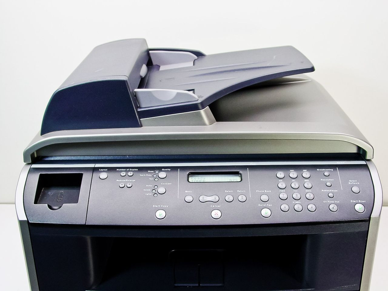 Dell MFP 1600n All-In-One Laser Printer | RecycledGoods.com