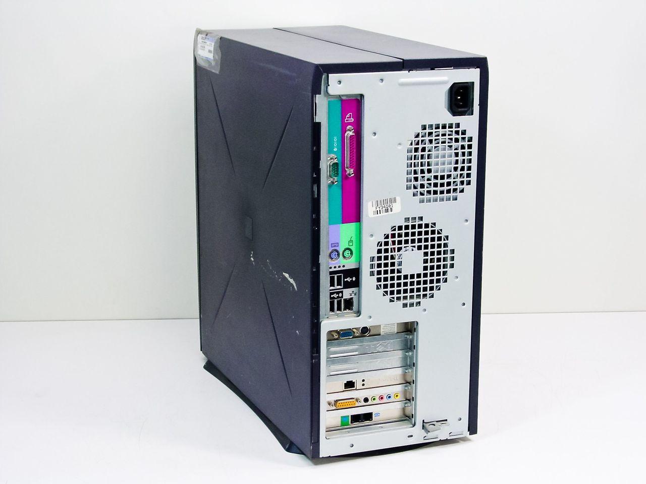 Dell Dimension 8100 NVIDIA Graphics Driver for Windows