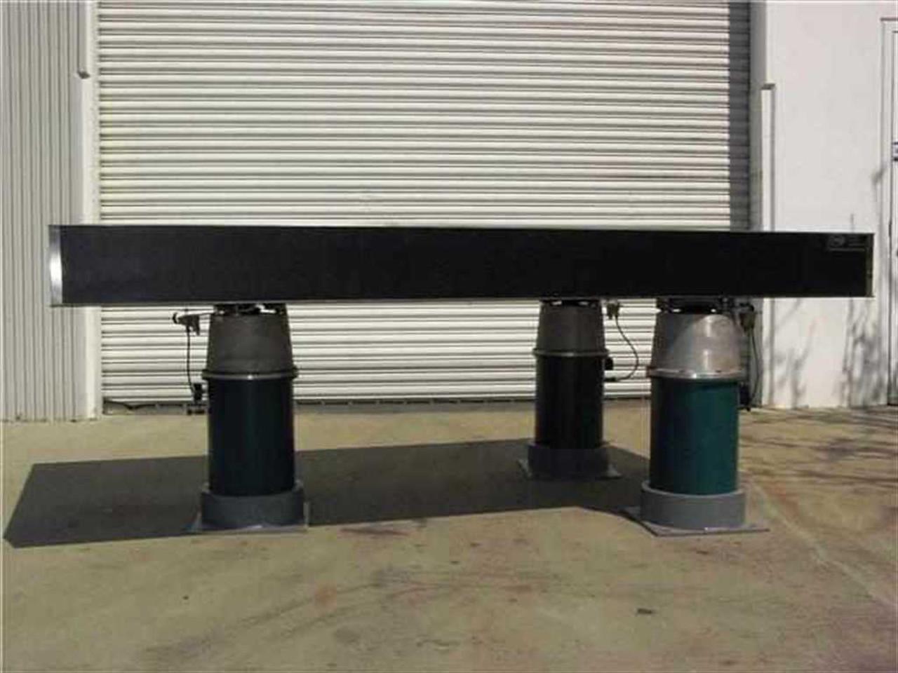 Newport Nrc 8 X 4 X 8 Quot Vibration Isolation Breadboard