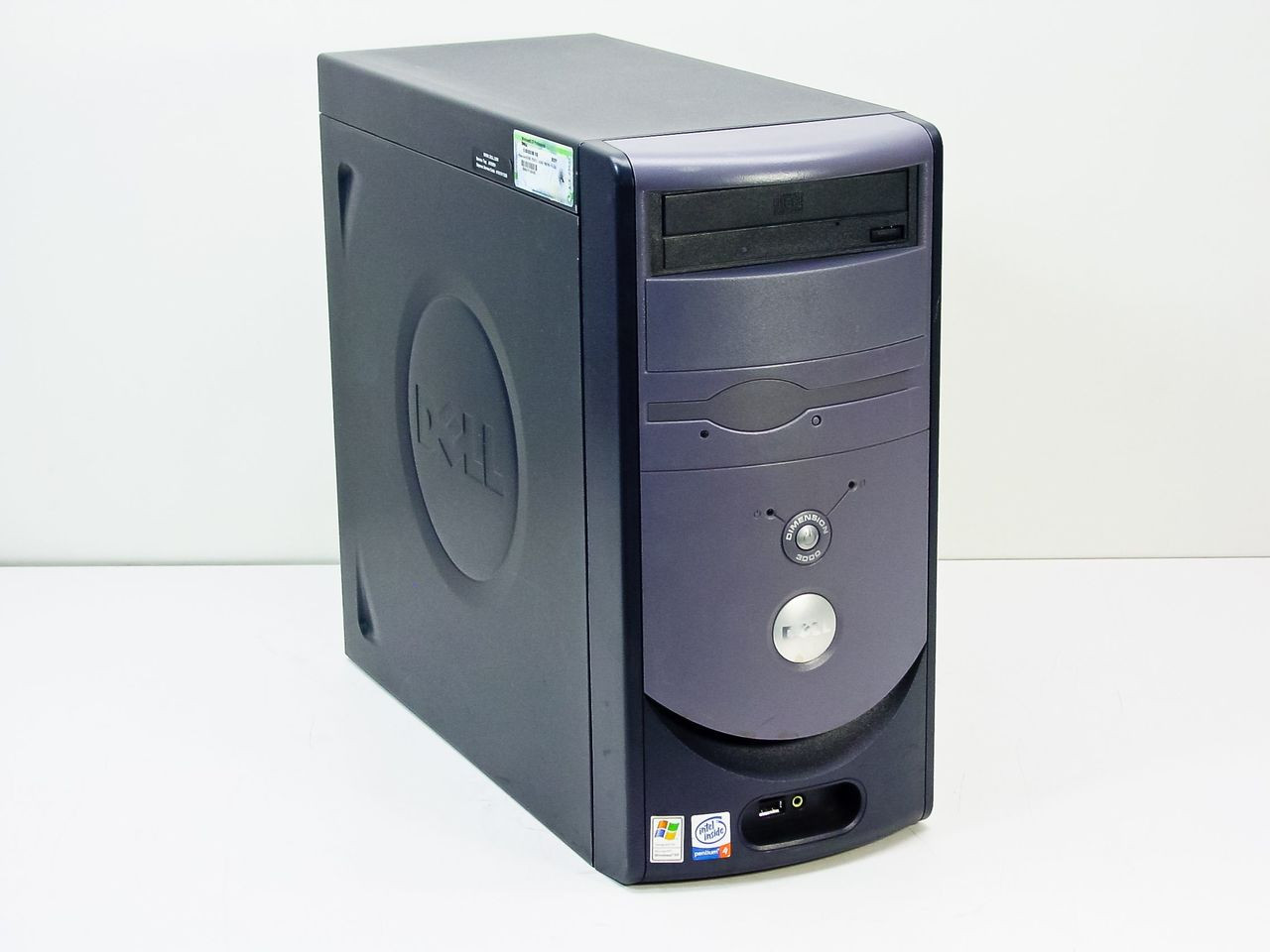 dell dimension 3000 pentium 4 2 8 ghz 256 mb 30 gb tower computer rh recycledgoods com dell inspiron 15 3000 user manual dell inspiron 15 3000 user guide
