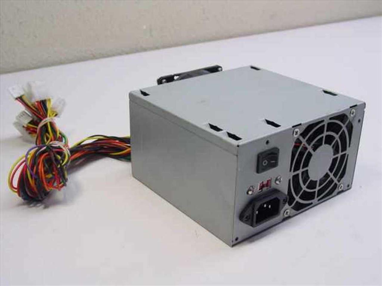 Raidmax Pm S350u Switching Power Supply 200 Watt 2