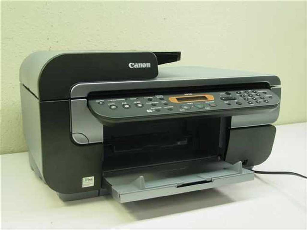 Canon PIXMA MP530 Drivers Software Download Scanner and Firmware