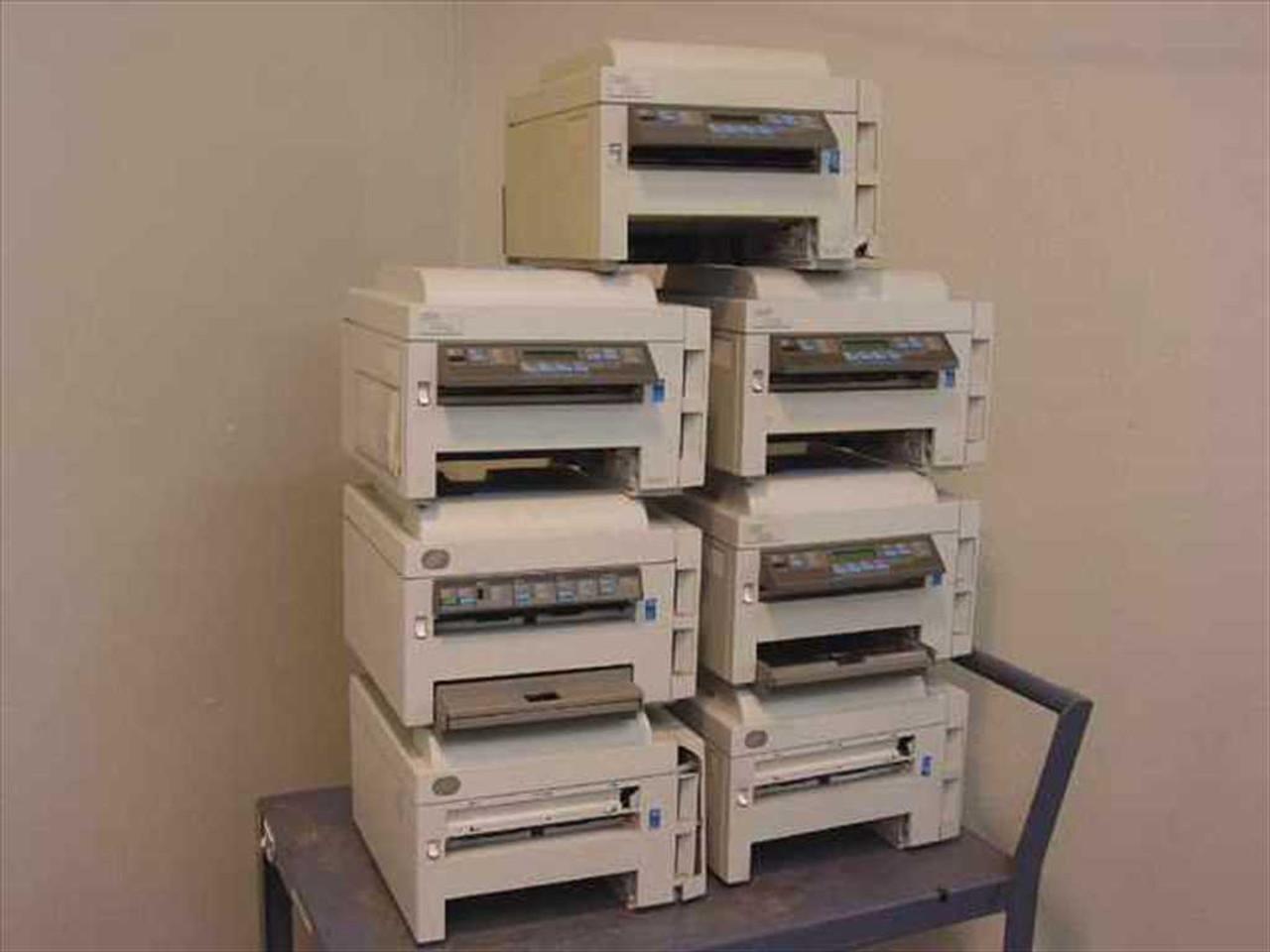 IBM 4029-020/4019-E01/4019 Lexmark Laser Printer 6 - Parts ...