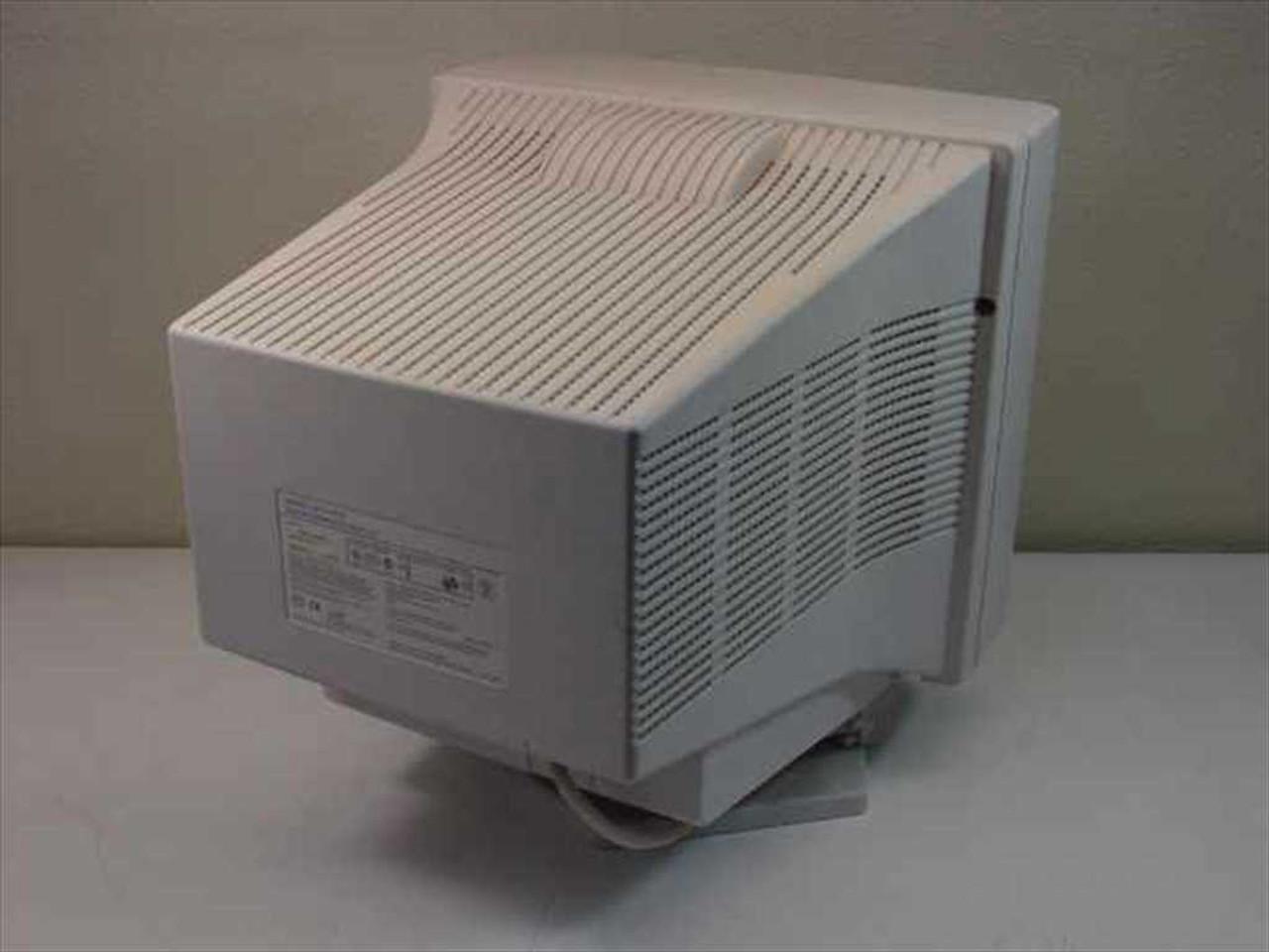 Gateway Cpd 17f23 Vivitron 17 Monitor 22155 W Stereo Power Amplifier Circuit Based On Ba5417