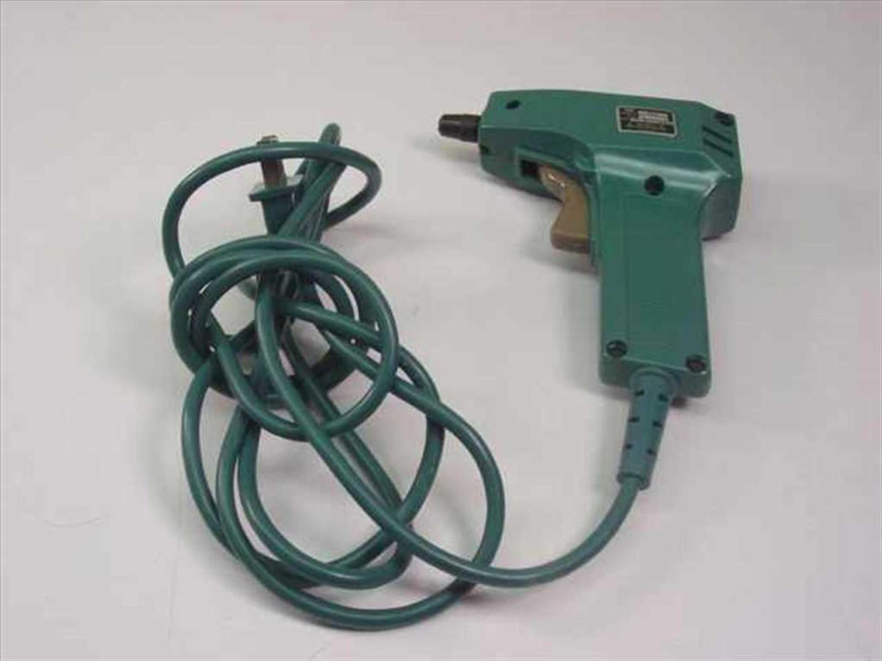 OK Industries EW-8 Wire Strap Tool Gun | RecycledGoods.com