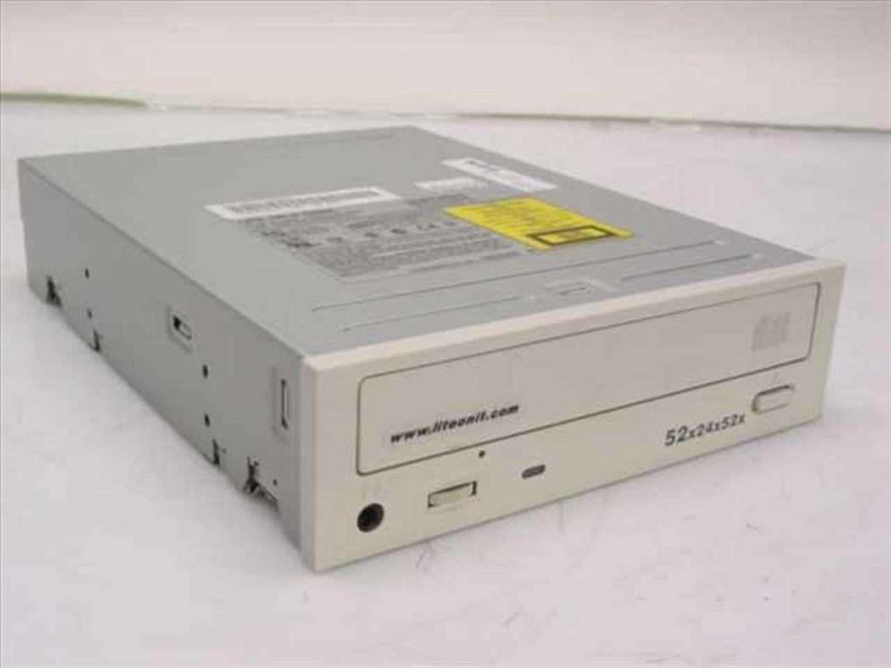 Liteon ltr-40125w cd-rw.
