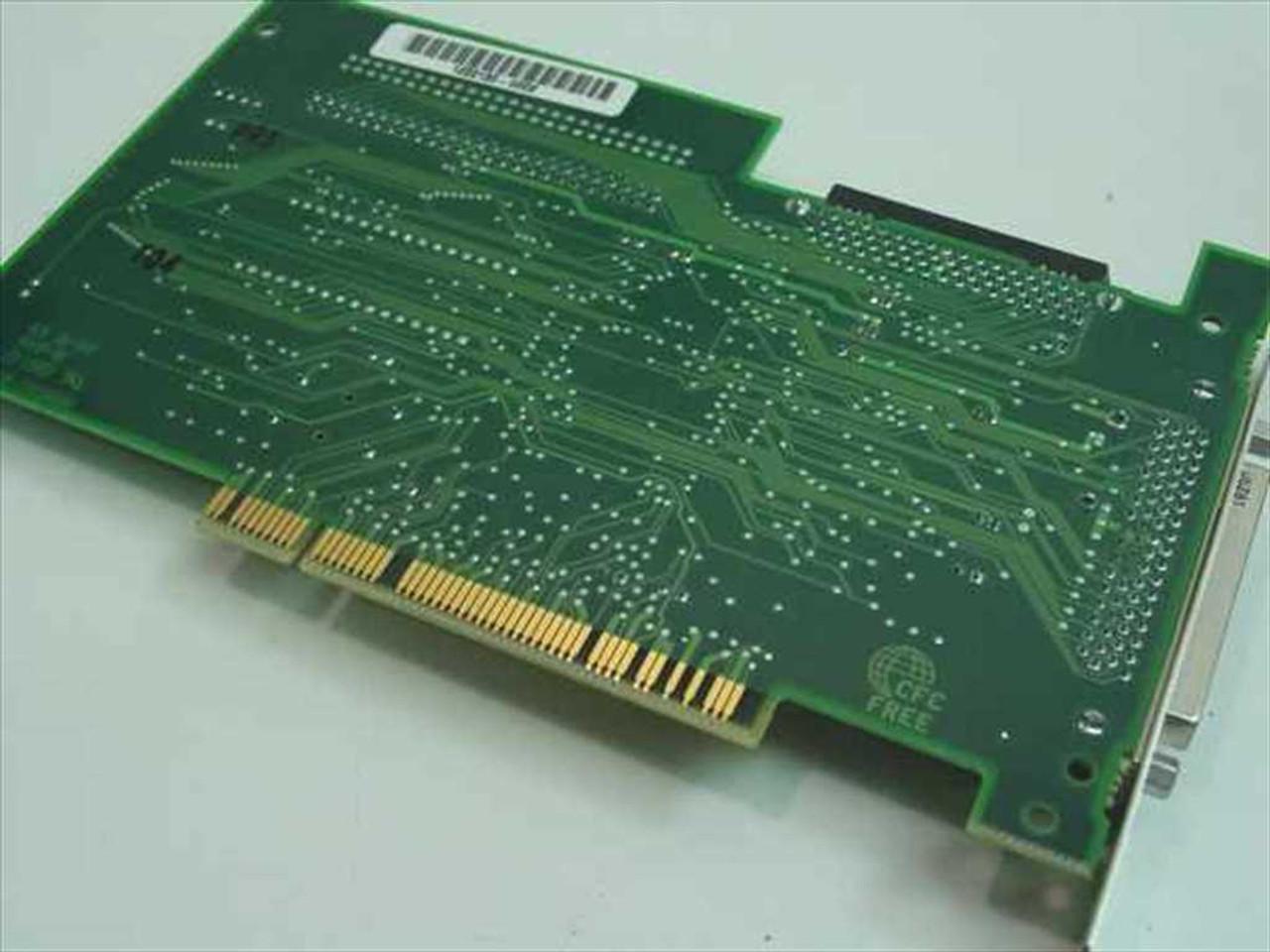 Adaptec Dual Channel SCSI PCI Card AHA-3940UW-DIGITAL AHA-3940UW//DIGITAL Adapter