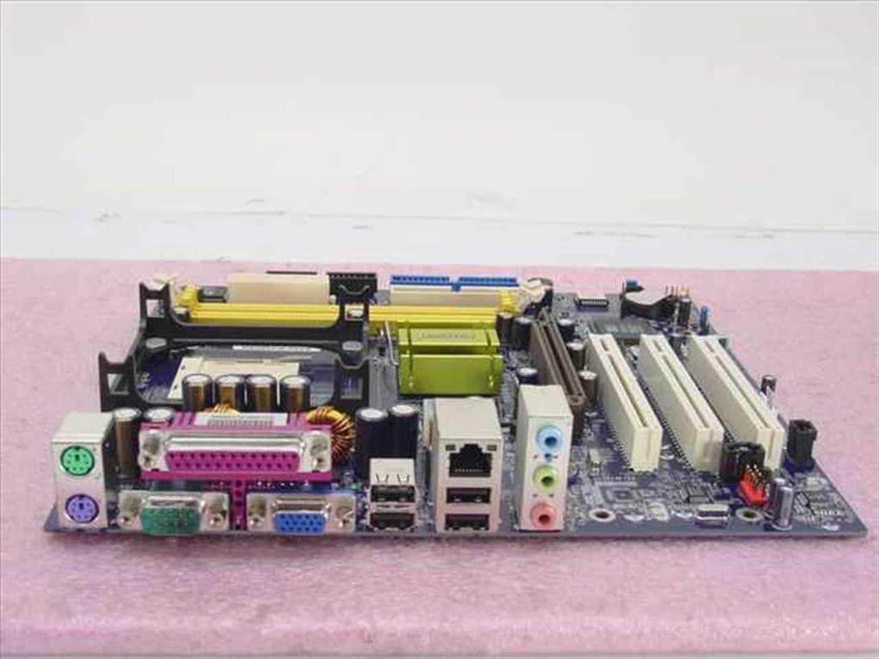 Foxconn 400M01-G-6L Socket 462 Motherboard No BP