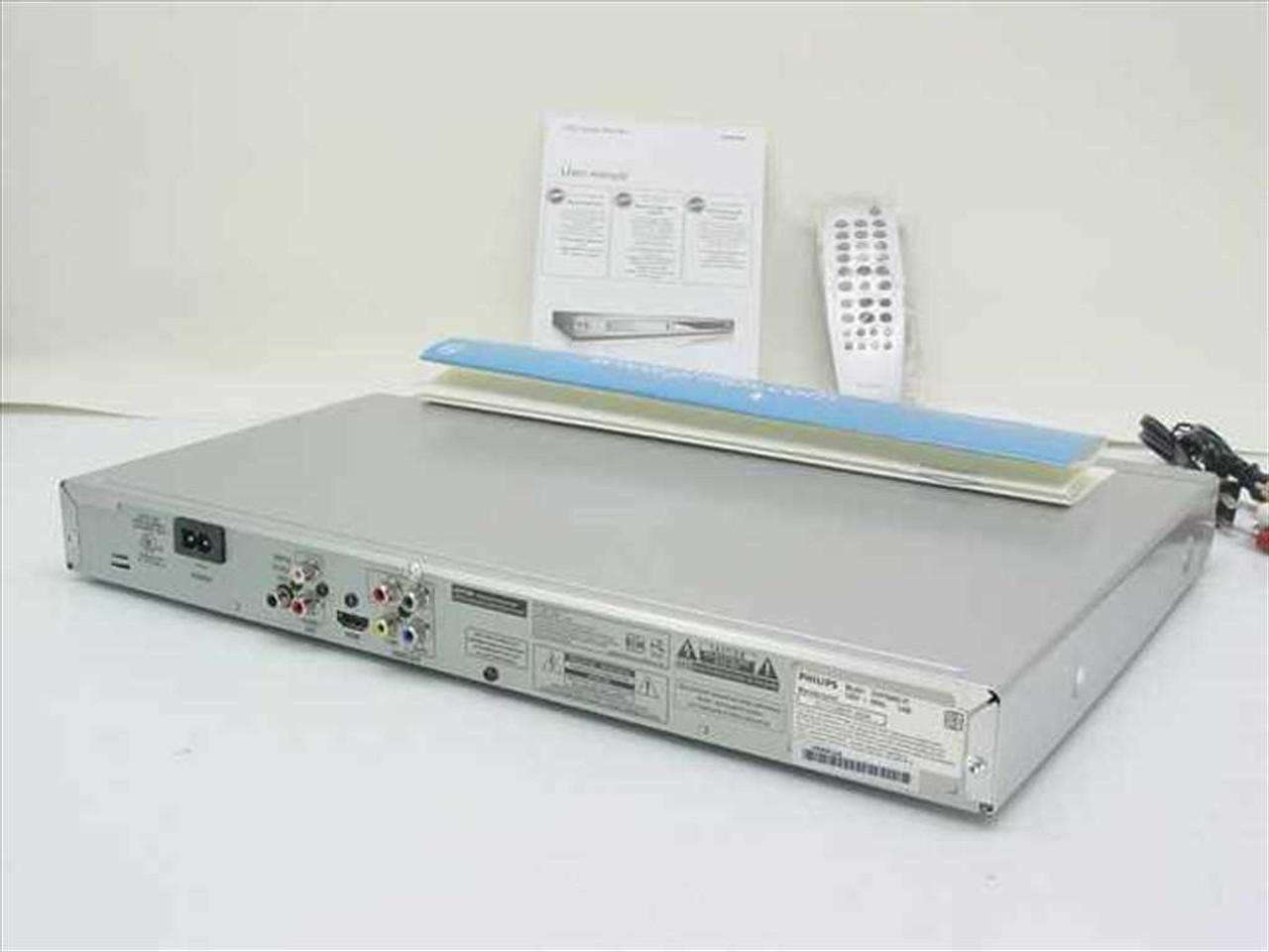 Drivers Update: Philips DVP5900/37 DVD Player