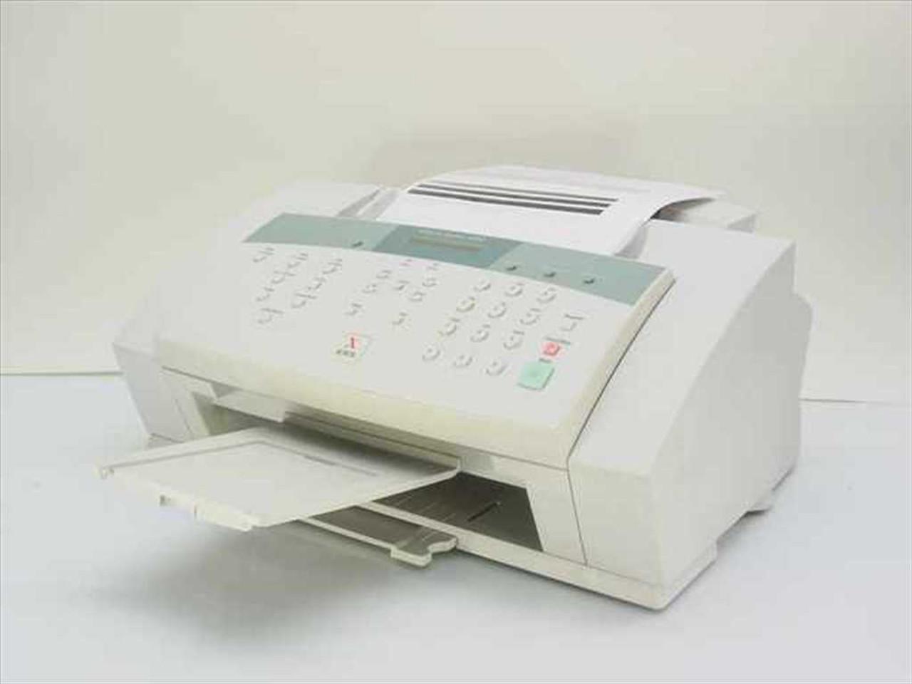 XEROX Printer WorkCentre 490cx Driver Download