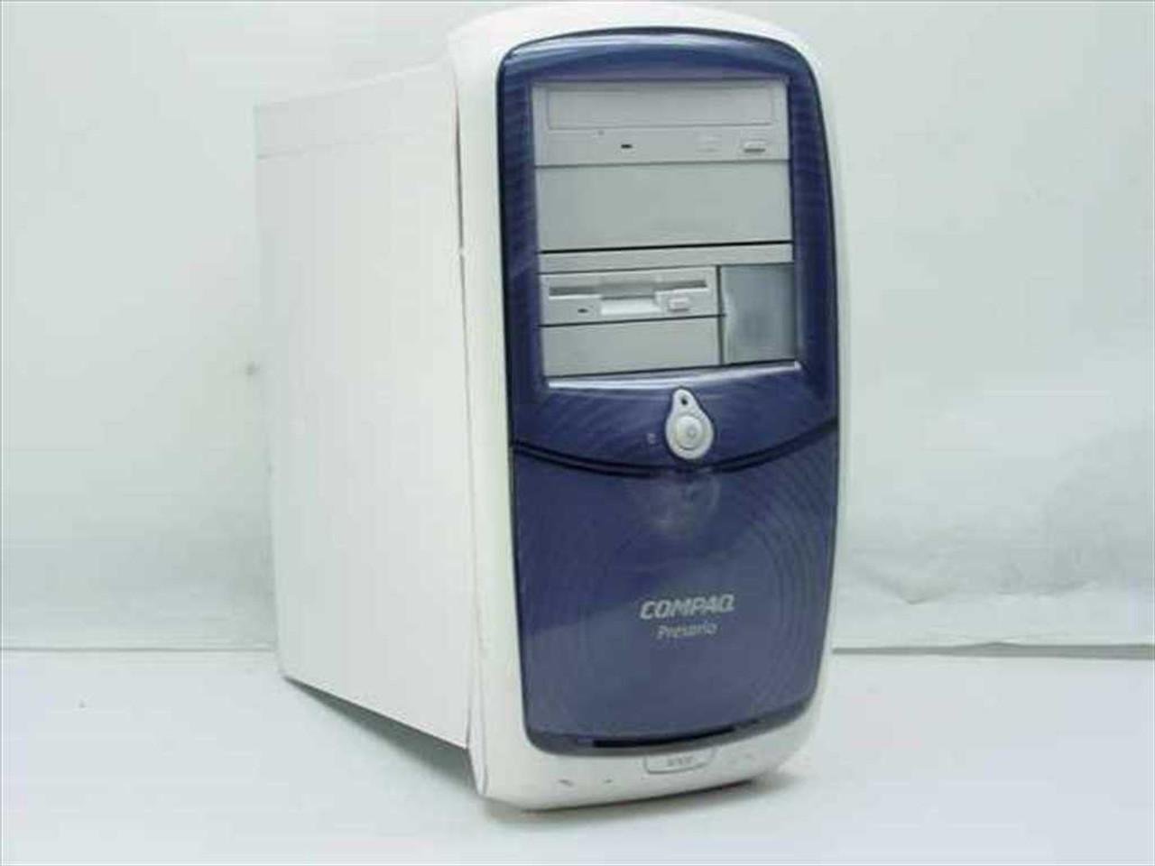Compaq 5WV254 Compaq Presario 5000 Series PC tower ...