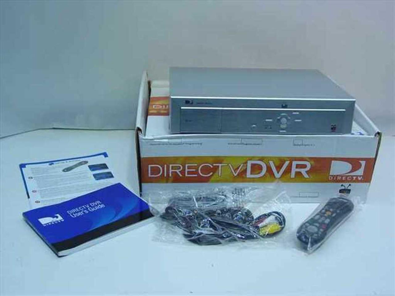 DirecTV R10 DVR with TiVo ...
