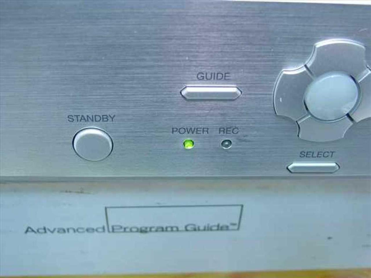 ... DirecTV R10 DVR with TiVo ...